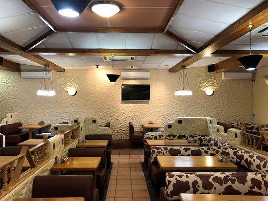 Selibe-Phikwe, Botswana: Syringa Restaurant