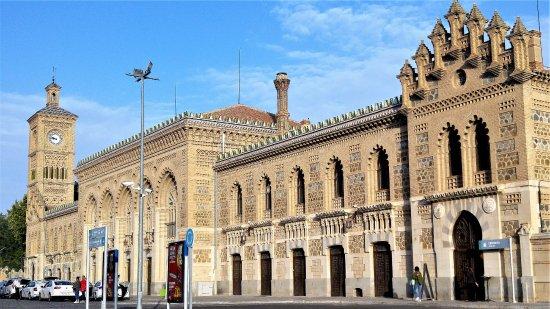 Stazione Ave di Toledo