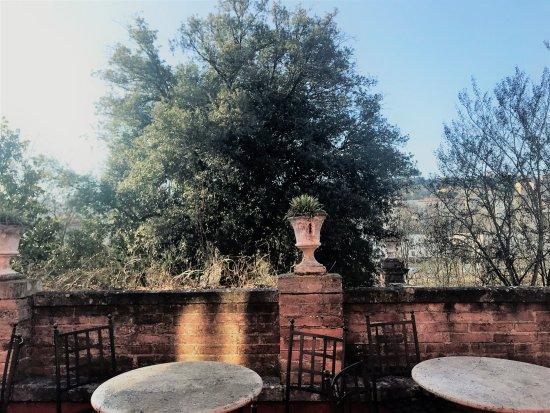 Borgo Grondaie: Ancora un angolo del borgo
