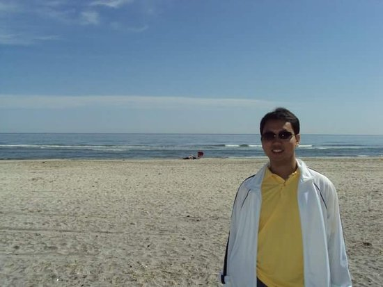 Atlantic City Boardwalk : The Little Las Vegas in the East Coast of America... Enjoy the entertainment, Casino, dining and