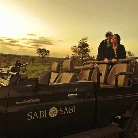 Sabi Sabi Bush Lodge Photo