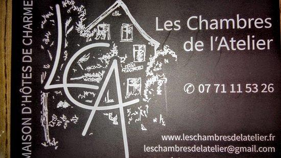 Boersch, France: Toutes nos coordonnées....