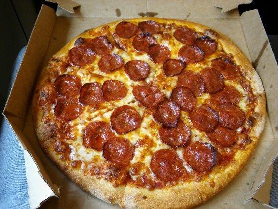 Domino S Pizza Zurich Uni Menu Prices Restaurant Reviews Order Online Food Delivery Tripadvisor