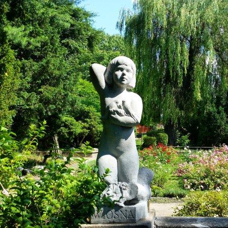 UKW Botanic Garden