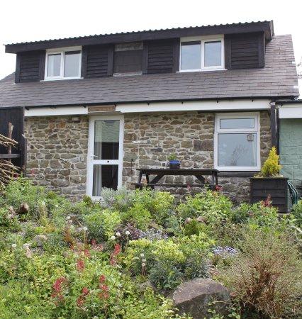 Aberporth, UK: Cornflower Cottage