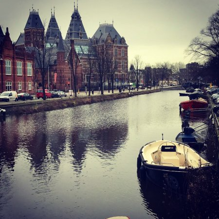 Personal Amsterdam Tours - Private Tours: photo6.jpg