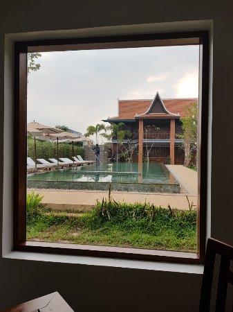 Wonderful Onederz Khmer House: 20180202_090643_large