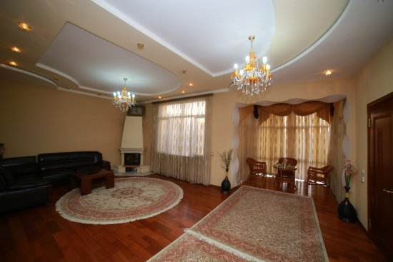 Cheap Hotels In Dushanbe Tajikistan