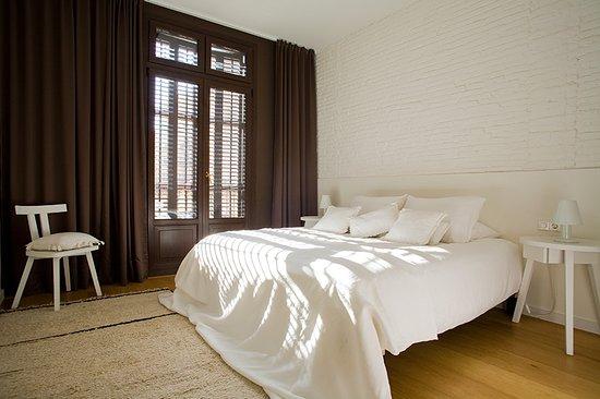DestinationBCN Apartments & Rooms: Principal apartment (4 people)