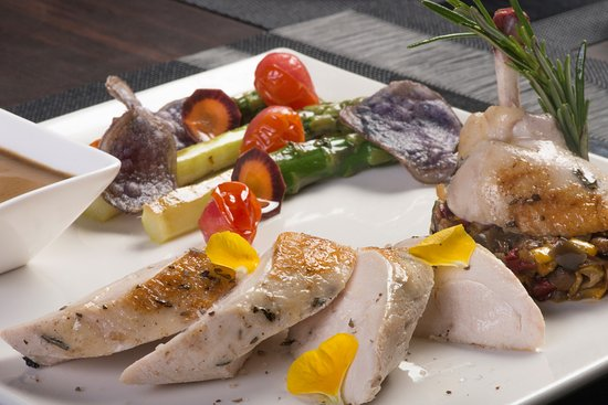 Food - Picture of O Monot Luxury Boutique Hotel, Beirut - Tripadvisor