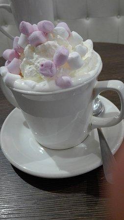 Chocolate Bar Café at York's Chocolate Story: IMG-20180207-WA0001_large.jpg
