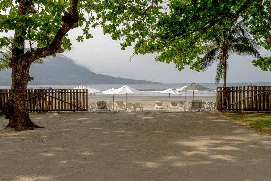 Vistabela Resort: comodidade
