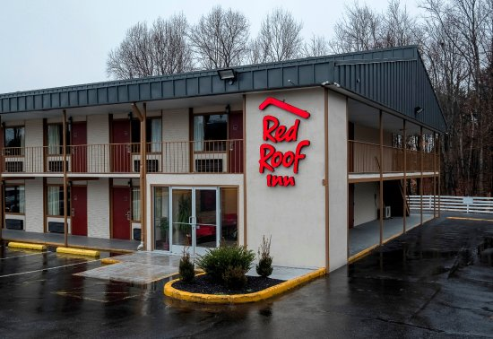 Red Roof Inn Fredericksburg North 63 ̶7̶2̶ Updated