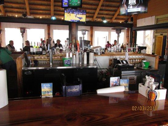 Eastpoint, FL: Bar