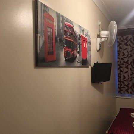 Saba Hotel London: photo1.jpg