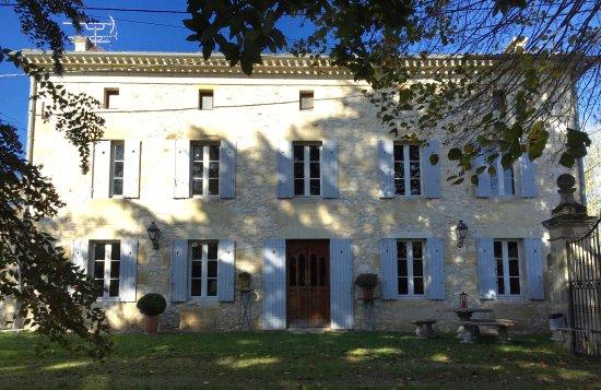 Saint-Seurin-de-Prats, Frankreich: getlstd_property_photo