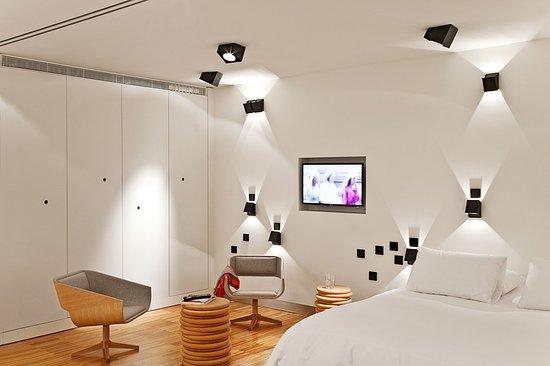 DestinationBCN Apartments & Rooms: Urgell apartment (4 people)