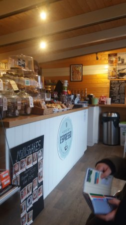 Candy Bar Espresso Billericay Menu Prices Restaurant Reviews Tripadvisor