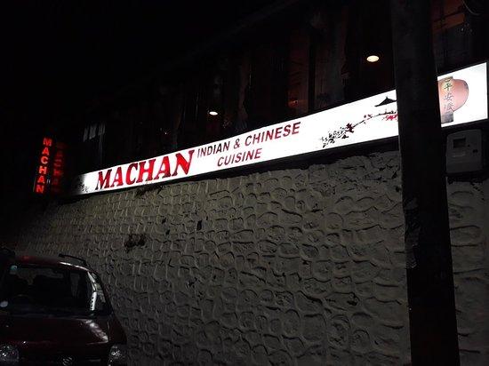 Machan Restaurant: 20180206_215553_large.jpg