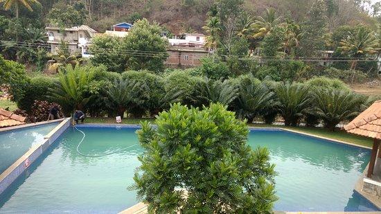 Amazing Stay in Thekkady