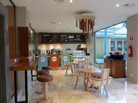 Iberostar Paraiso Maya : The New Star Cafe