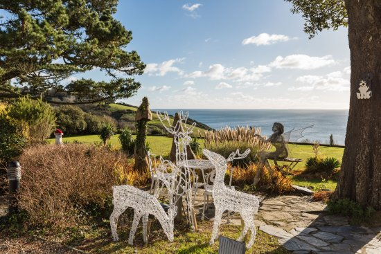 Landscape - Picture of Talland Bay Hotel, Porthallow - Tripadvisor