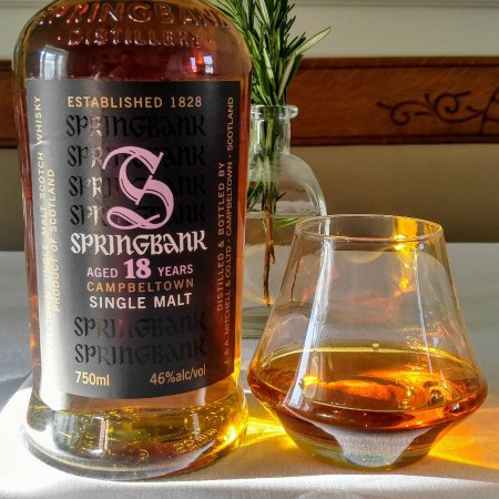 Dorset, VT: Warm-up with an aged Scotch, Bourbon or Rum