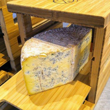 Dorset, VT: Consider Bardwell Farm's Bleu Cheese is the Best!