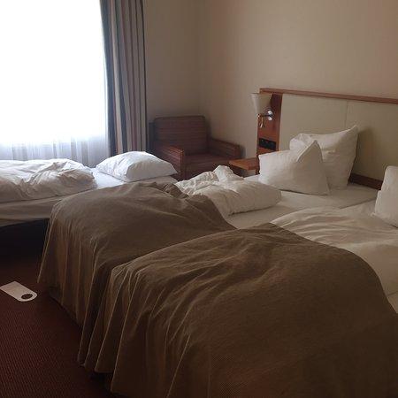 Mercure Hotel Duesseldorf City Center : photo0.jpg