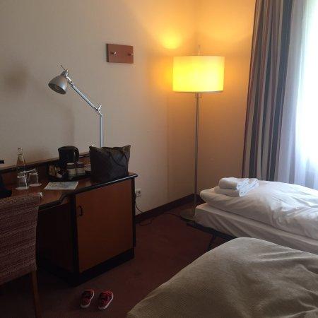 Mercure Hotel Duesseldorf City Center : photo1.jpg