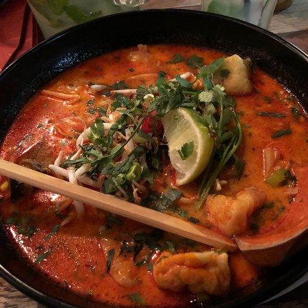 Best Thai Restaurant Clapham Junction