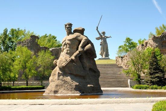 Volgograd Tours and Exhibitions