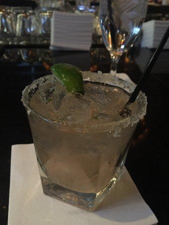 Mastro's Ocean Club: Margarita!