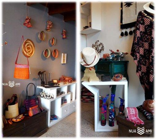 Nua Ami Shop