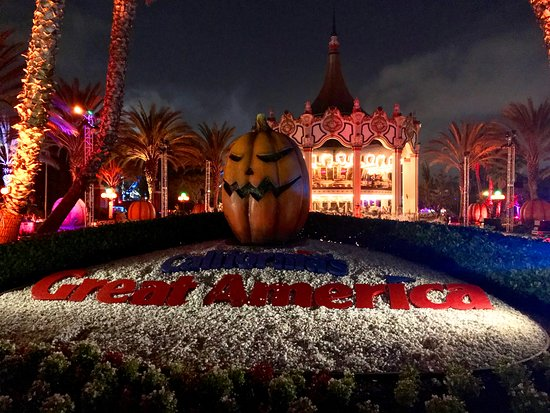 California's Great America (Santa Clara) - All You Need to ...