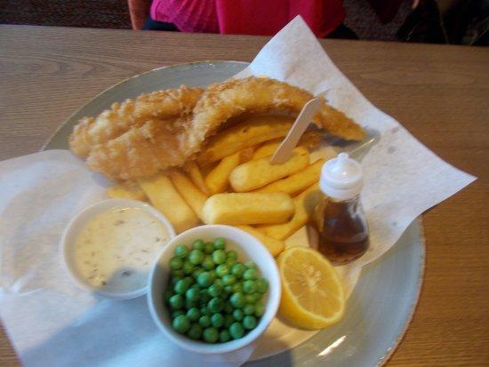 Goodwins Bar And Kitchen Leicester