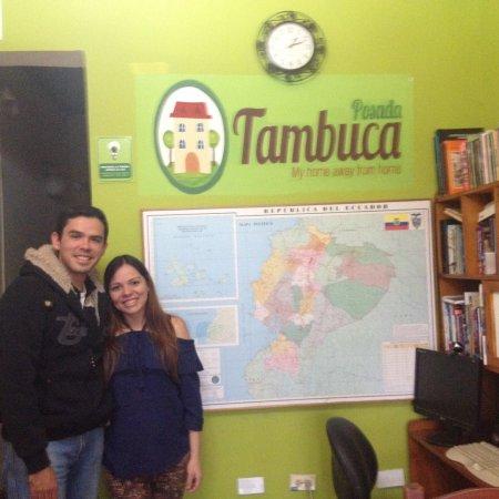 Posada Tambuca 사진