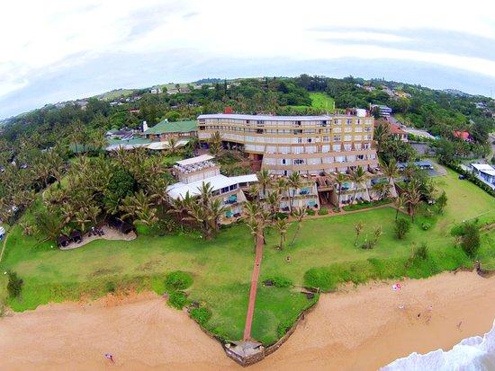 Salt Rock Hotel & Beach Resort