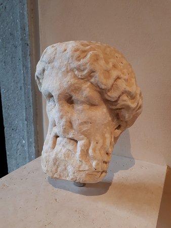 Museo Nazionale dell'Abbazia di San Nilo - Grottaferrata: Dioniso
