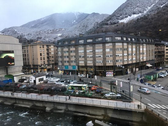 Novotel Andorra: photo1.jpg