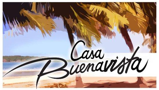 Casa Buenavista: logo