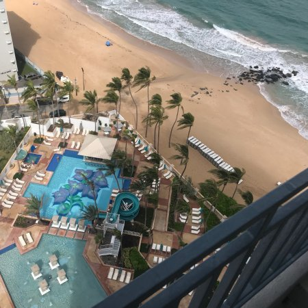 San Juan Marriott Resort & Stellaris Casino: photo0.jpg