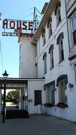 House Of Ludington Prices Hotel Reviews Escanaba Mi Tripadvisor