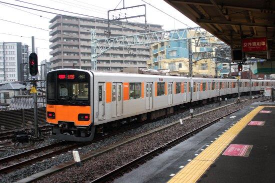 Yokohama Minatomirai Railway
