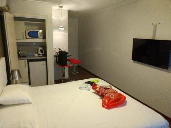 Regency Golf Hotel: IMG_20180115_195830543_large.jpg