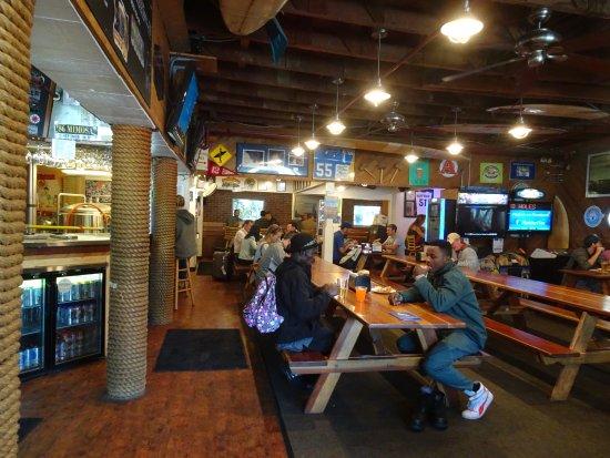 Solana Beach, CA: Informal dining