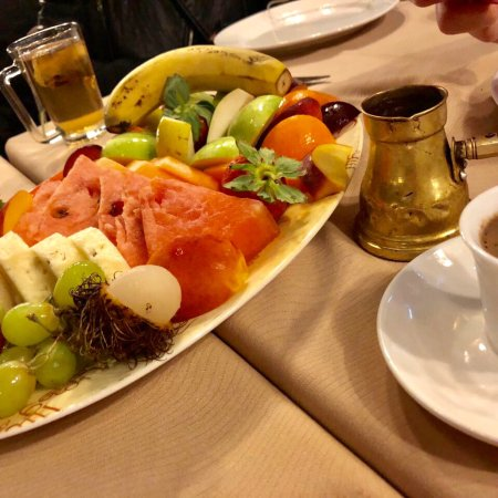 Reem al bawadi dubai omd men om restauranger tripadvisor for Al bawadi mediterranean cuisine
