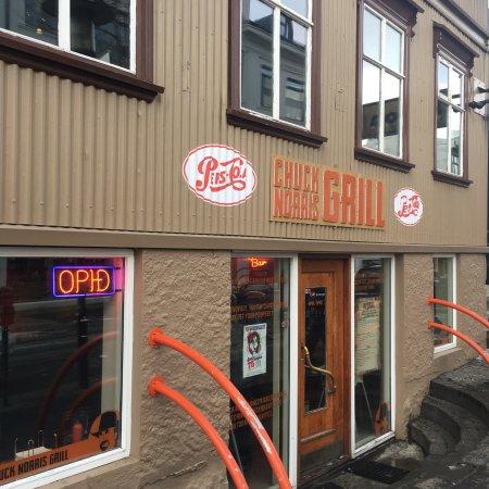 Iceland Reykjavik Restaurants Good Value