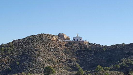 Parque Natural de la Sierra Helada: Lighthouse
