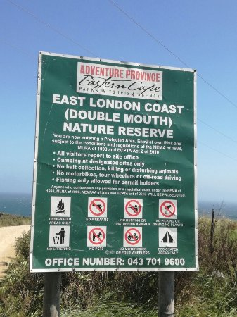 Morgan's Bay, South Africa: IMG_20180111_145951_large.jpg